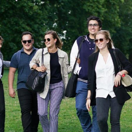 Summer School: Climate Change & Sustainable Finance