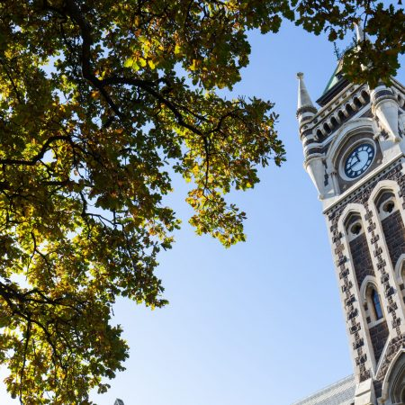 University of Otago Master of Finance (MFinc) – FINC420 Climate and Energy Finance