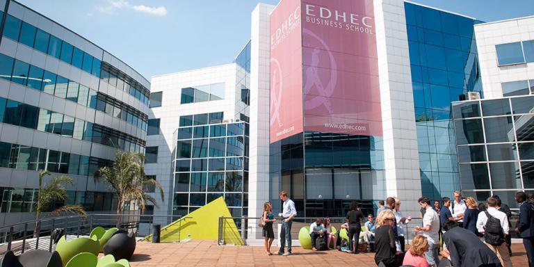 EDHE Business School - Nice Campus